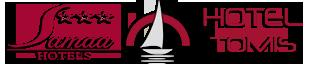 Hotel Tomis Neptun Logo